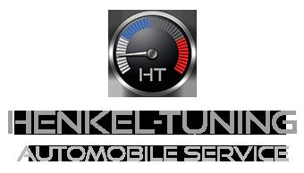 Henkel-Logo Automobile Service