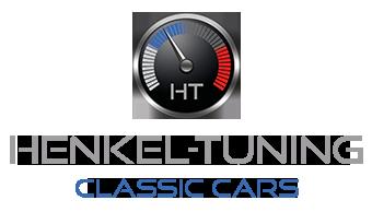 Henkel-Logo Classic Cars